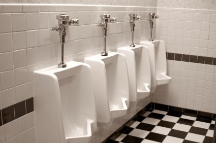 Sanitair Vloer Onderhoud