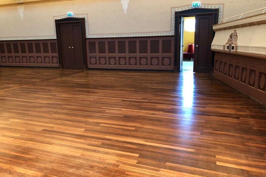 houten vloer 1