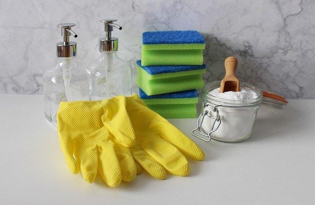 Hygienisch Schoonmaken