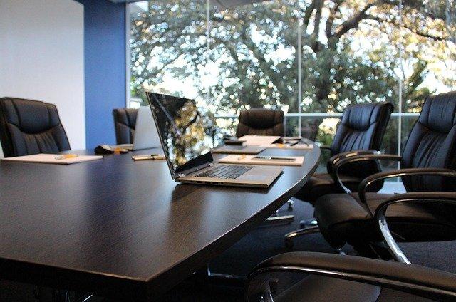 Het Perfecte Moment Om Bureaustoelen Te Reinigen